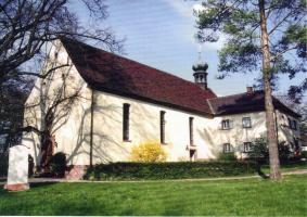 Litzelbergkapelle